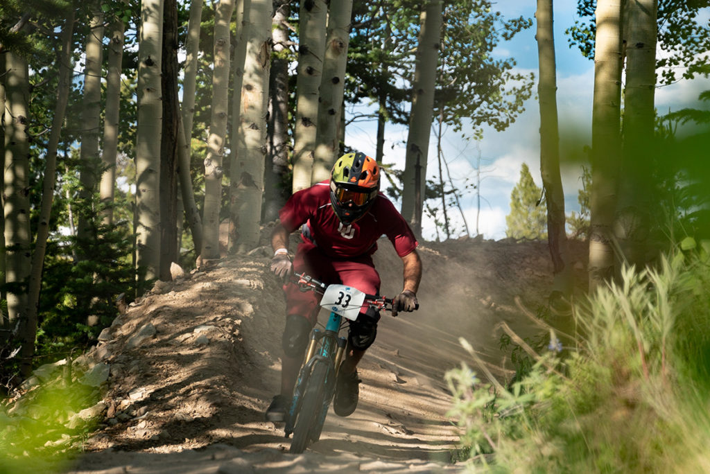 Pinnacle Bike Race Crested Butte